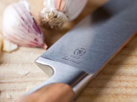 Banner, Produktunterkategorie: Koch- und Küchenmesser