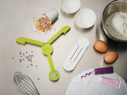 Die Küchenwaage – kleiner Helfer, große Wirkung