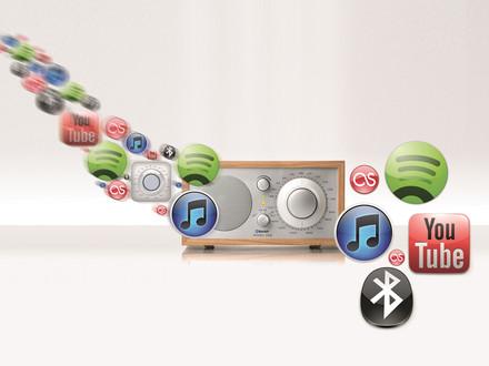 Tivoli Audio - Model One Mono Radio
