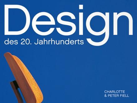 TASCHEN Deutschland - Design des 20. Jahrhunderts