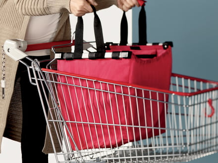 Einkaufskörbe: Klassiker in modernen Gewändern
