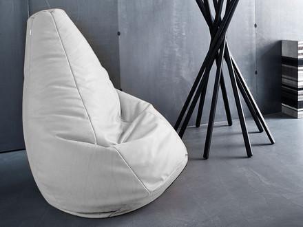 Sitzobjekt Sacco von Zanotta