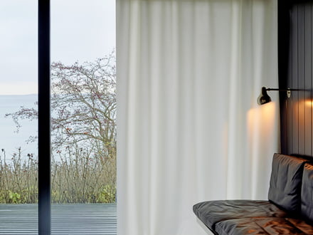 Seilsystem Vorhang design vorhang kaufen connox shop