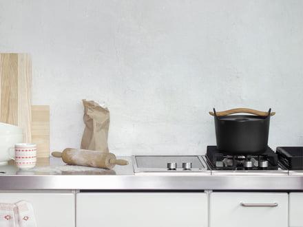 kocht pfe und topfserien iittala shop. Black Bedroom Furniture Sets. Home Design Ideas