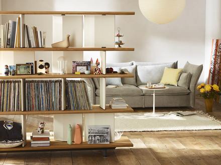 gemutliche einrichtungsideen kleine wohnzimmer, kleine wohnung einrichten: 8 ideen | connox, Ideen entwickeln