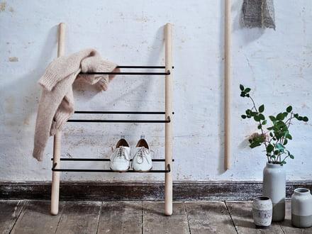 Schuhregal Schuhablage Online Kaufen Connox Shop