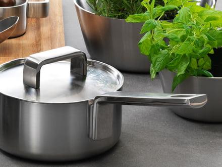 Kochgeschirr von Top Herstellern wie Iittala