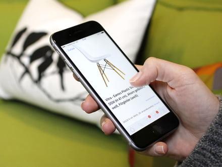 ConnoxApp   Die Deko  Und Möbel App