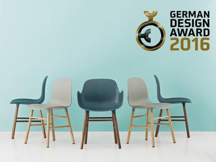 German Design Award 2016