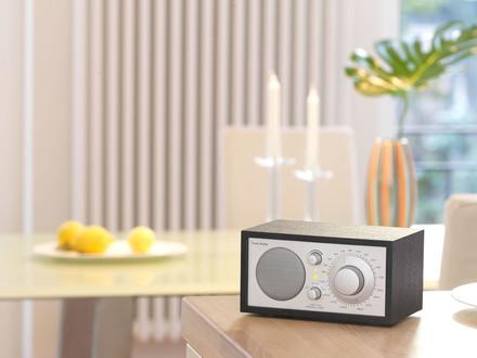 Tischradio von Tivoli Audio