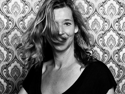 Saskia van der Linden