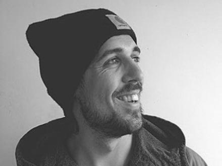 Joel Hoff - Designer
