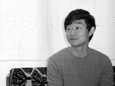 Designer Akira Minagawa