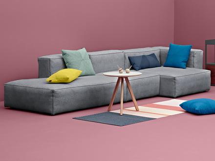 Mags Sofa Soft Serie Von Hay