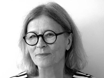Finnische Modedesignerin