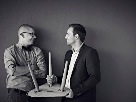 Henrik J. Bruun & Jacob S. Munch