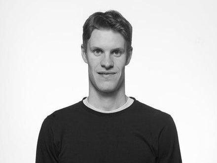 Produktdesigner Terkel Skou Steffensen