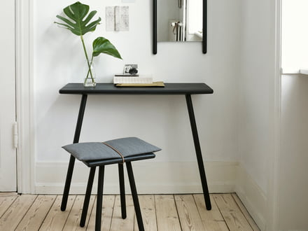 flur gestalten ideen tipps connox blog. Black Bedroom Furniture Sets. Home Design Ideas