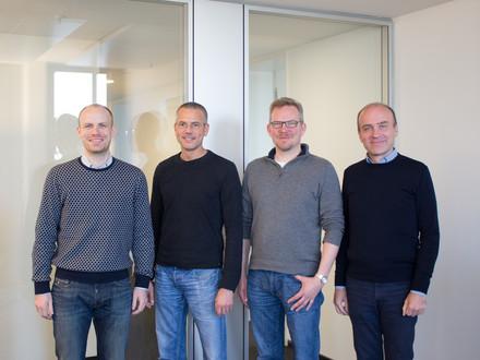 Neue Gesellschafter - Jochen Krisch / Robert Motzek