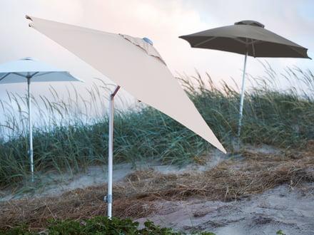 Die Variationen des Elba Sonnenschrims von Jan Kurtz