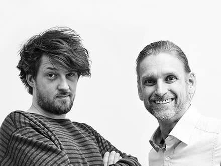 dhochzwei -Marius und Torsten