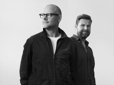 Claus Jakobsen & Jens Kajus