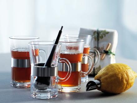 Hot Drink Gläser für warme Getränke