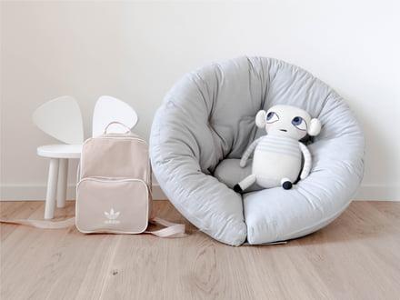 Shell Mini für Kinderzimmer