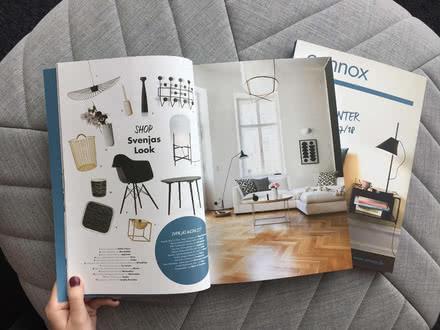Neu Der Winter Katalog 20172018 Ist Da Connox
