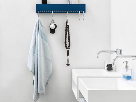 Handtuchhalter für Bad & Küche kaufen | Connox Shop