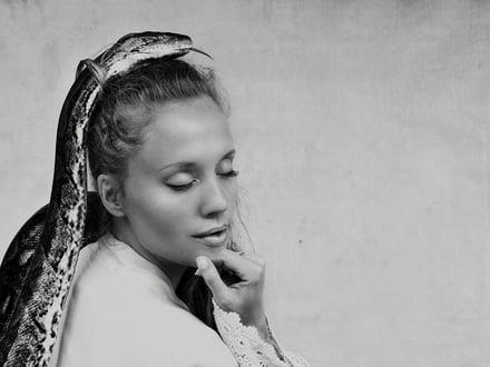 Hannah Lemholt - Fotografin
