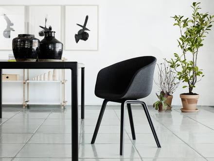 Hay Stuhl im edlen Design