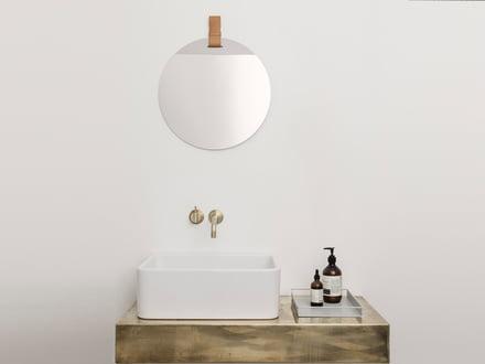 Badezimmerspiegel Klein.Badspiegel Ohne Beleuchtung Kaufen Connox Shop
