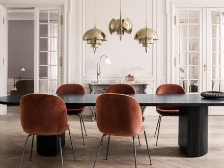 Art déco: möbel lampen & accessoires design stil