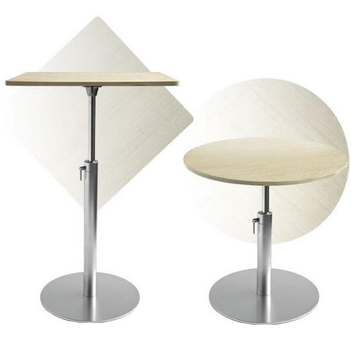 Einfache Dekoration Und Mobel Lem Barhocker Von La Palma Ein Designklassiker 2 #27: Brio Bistrotisch Von La Palma In 2 Varianten