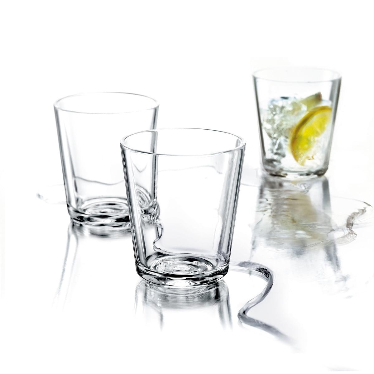Bevorzugt Schöne Gläser auch im Set - Bis zu 55% Rabatt   CONNOX ES07