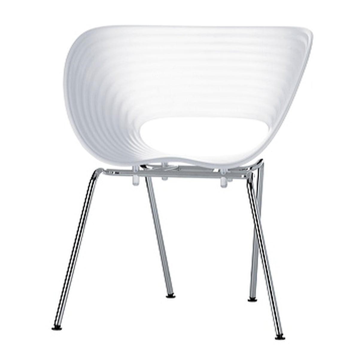 vitra fake stuhl tom vac stuhl von vitra im wohndesign shop