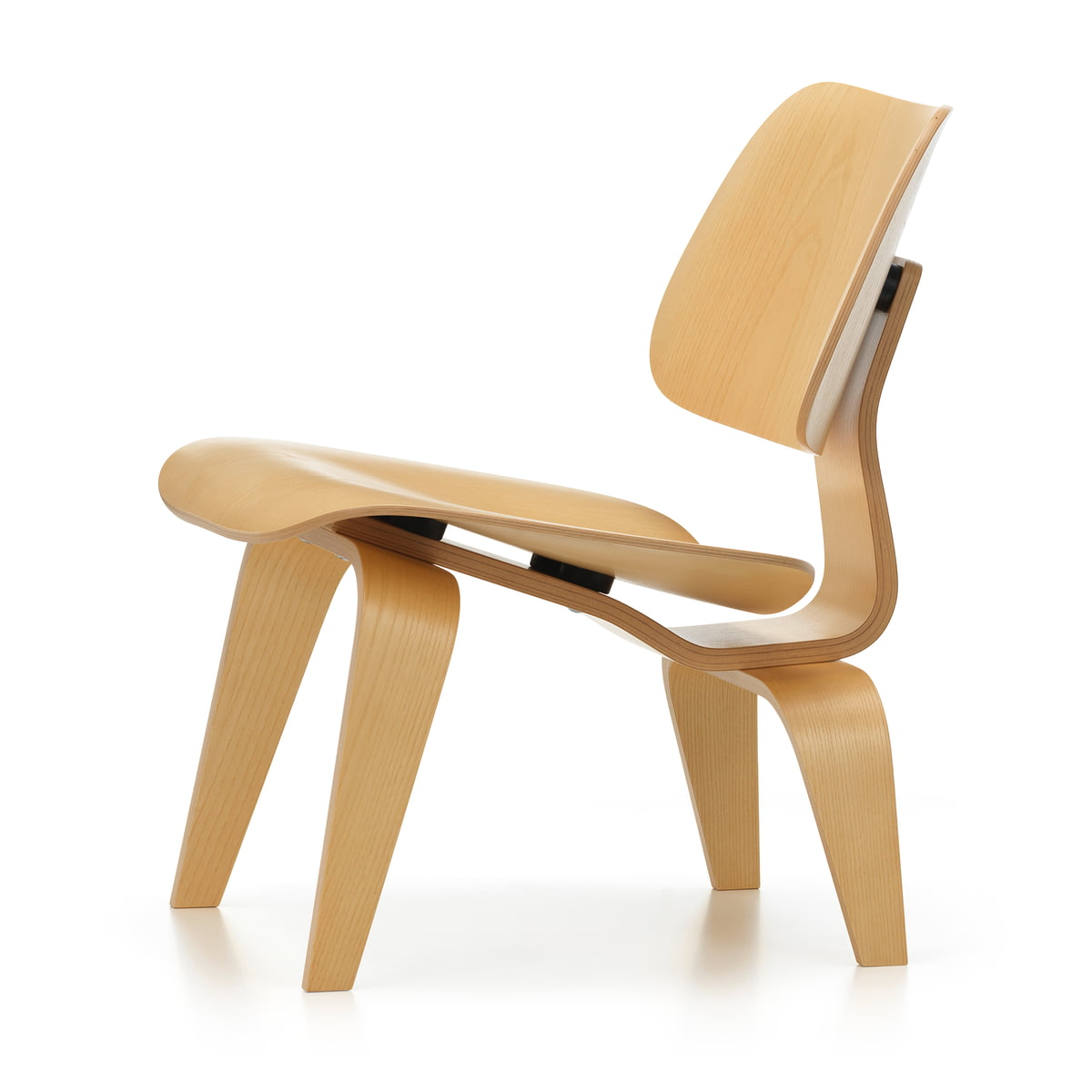 Plywood Group Lcw Stuhl Von Vitra Connox