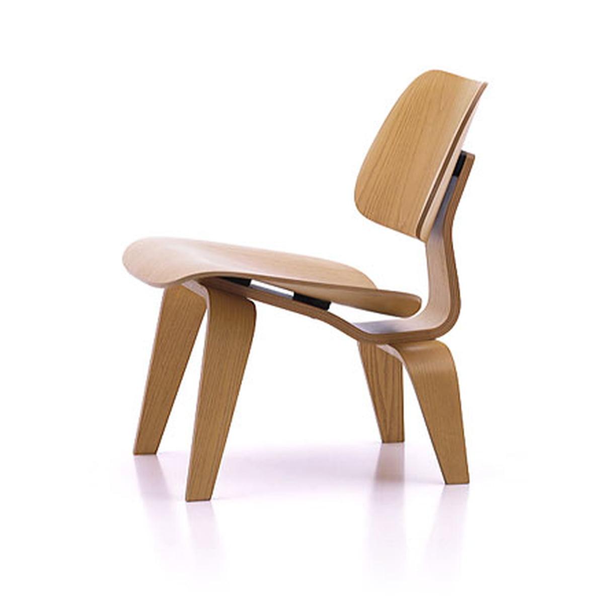 Plywood Group LCW Stuhl von Vitra   Connox