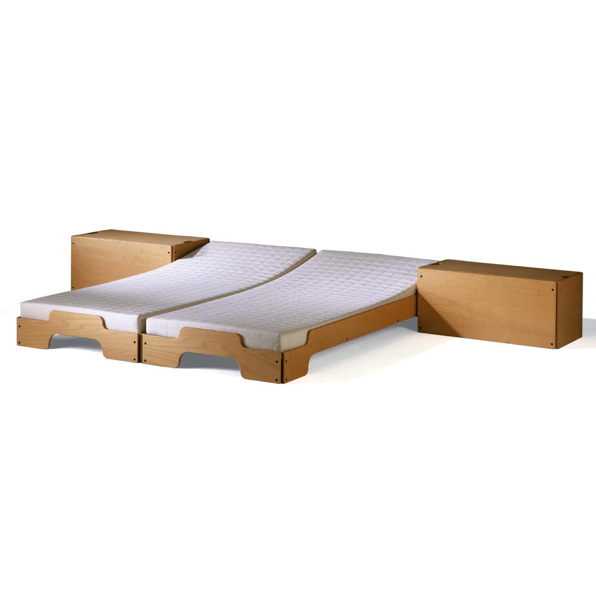 stapelliege buche rolf heide shop. Black Bedroom Furniture Sets. Home Design Ideas