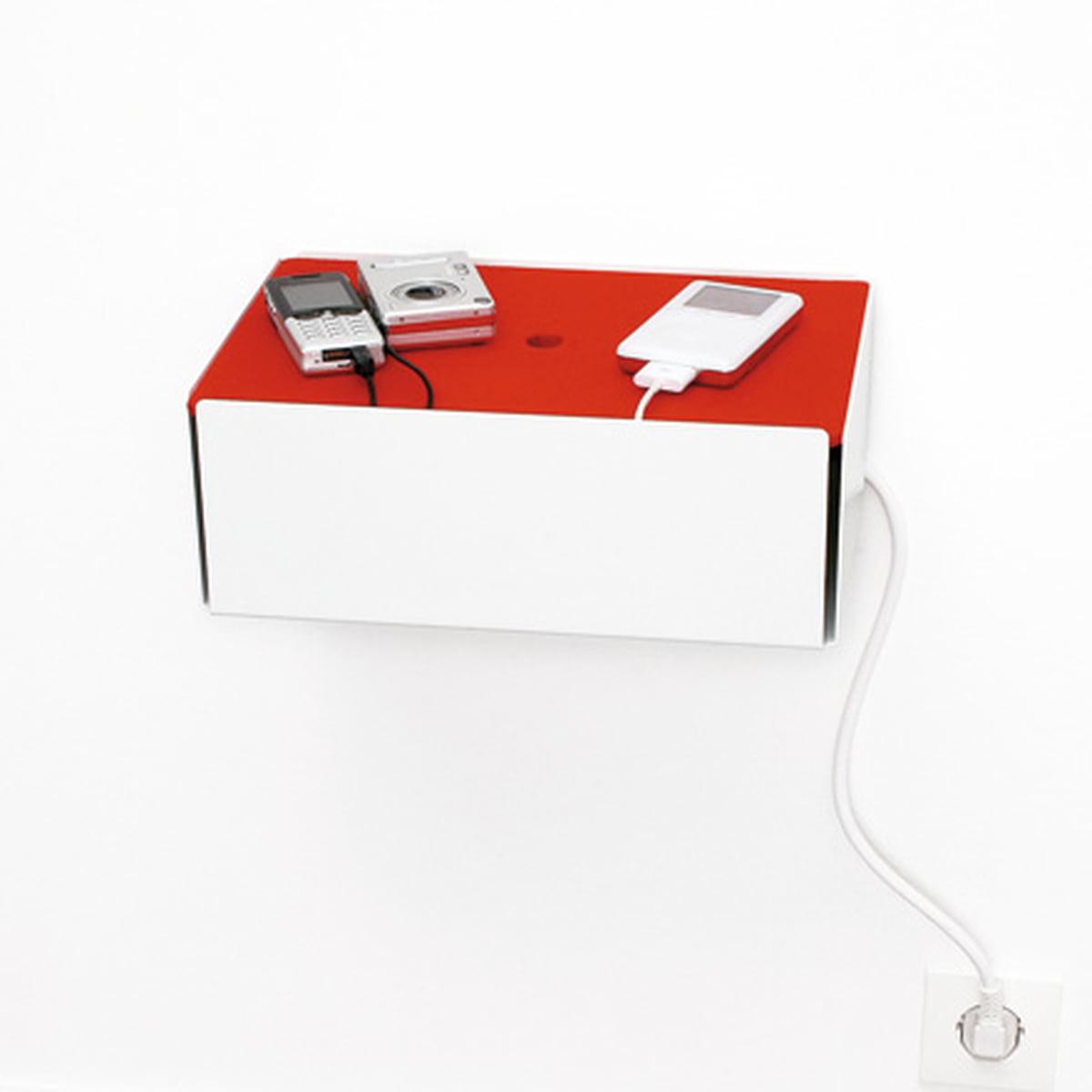 konsolentisch wirklich praktische losung, charge-box von konstantin slawinski im shop, Design ideen