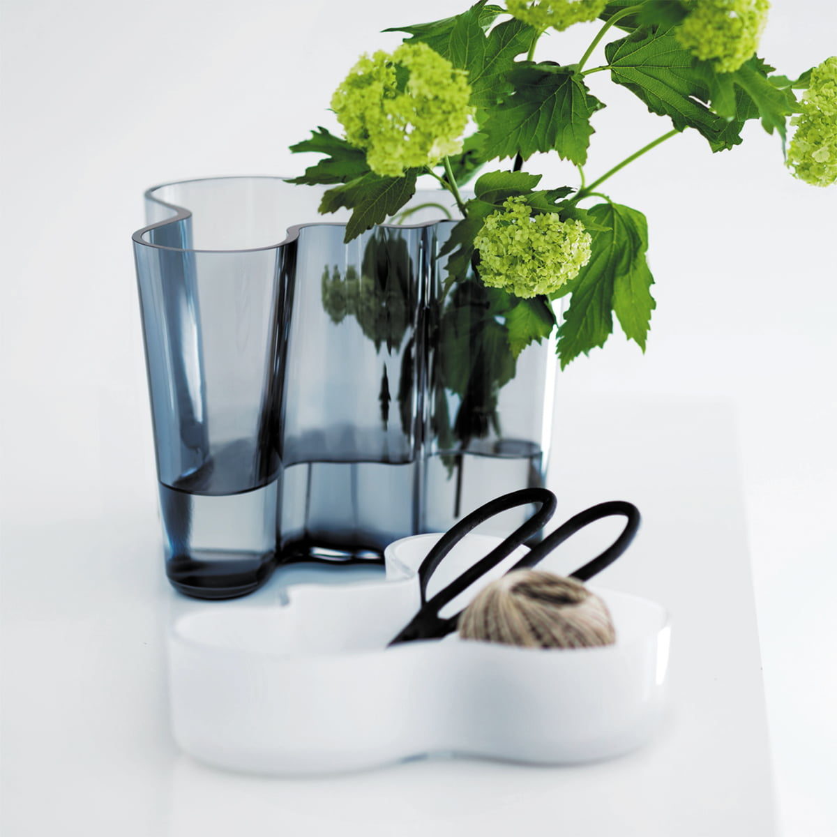 aalto vase savoy 160 mm von iittala connox shop. Black Bedroom Furniture Sets. Home Design Ideas