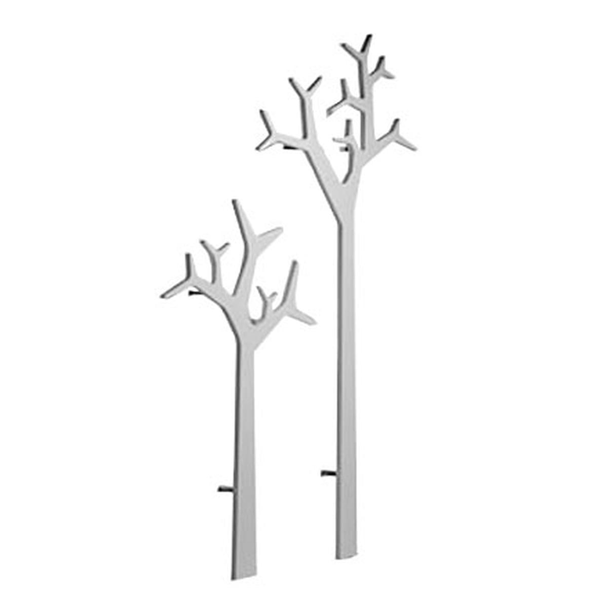 swedese tree wandmontierter kleiderst nder. Black Bedroom Furniture Sets. Home Design Ideas