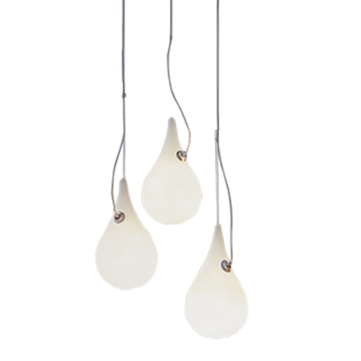 Drop_2xs 3er LED Pendelleuchte von Next Home