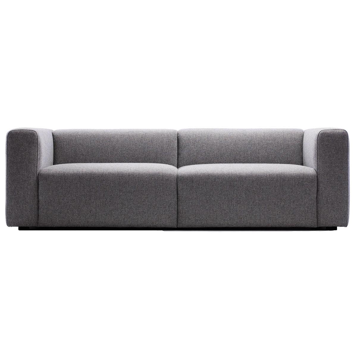 mags sofa 2 5 sitzer von hay connox. Black Bedroom Furniture Sets. Home Design Ideas