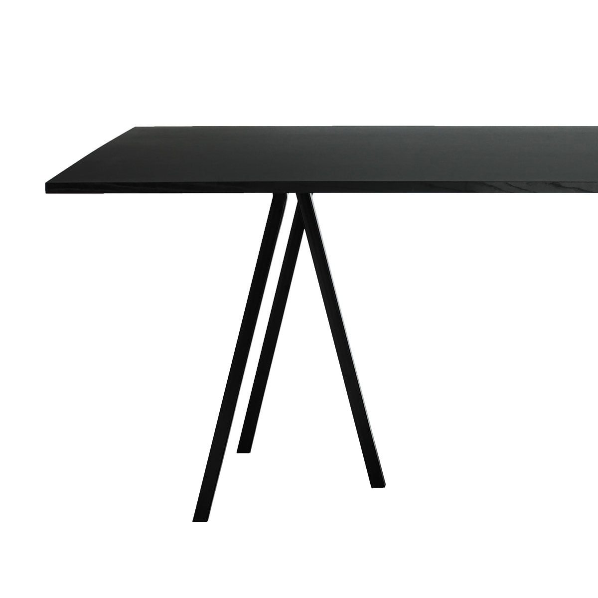 Loop Stand Frame Tischböcke von Hay | Connox