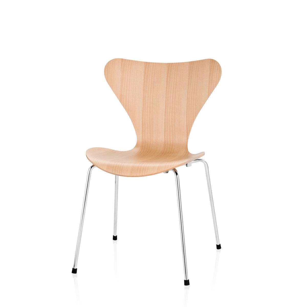 kinderstuhl serie 7 fritz hansen shop. Black Bedroom Furniture Sets. Home Design Ideas