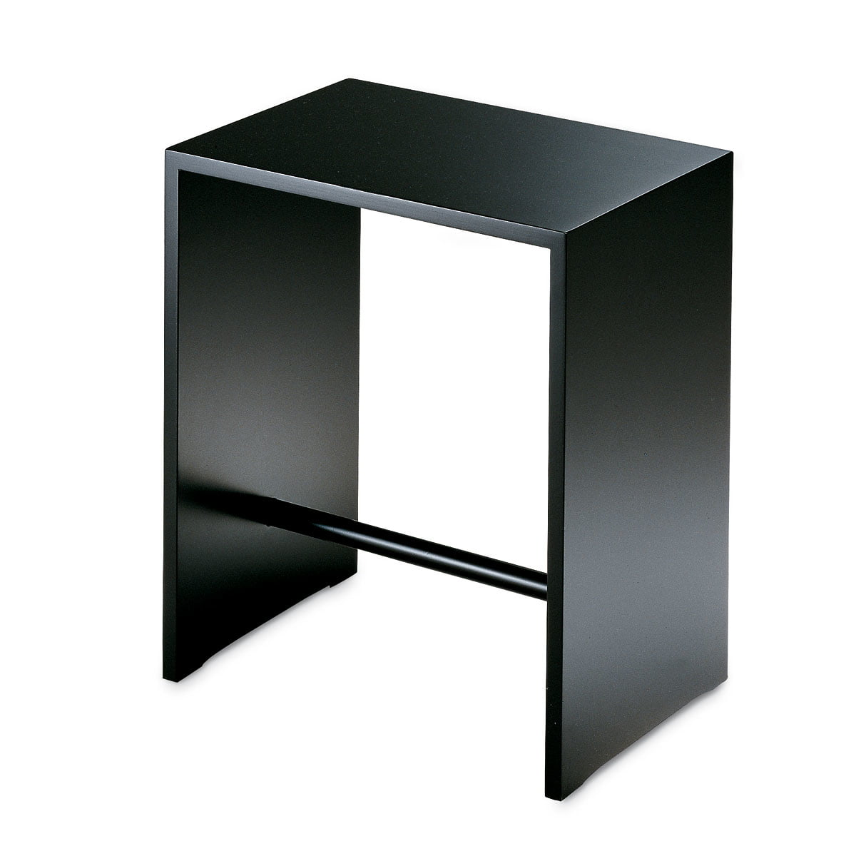 sgabillo max bill hocker von zanotta im shop. Black Bedroom Furniture Sets. Home Design Ideas