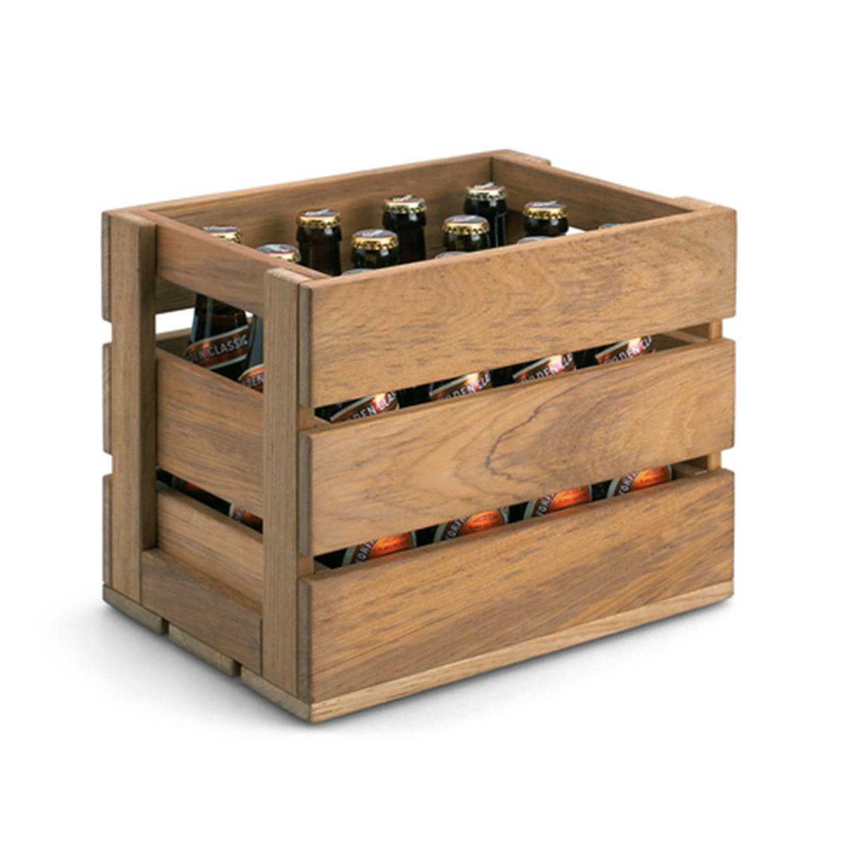 Dania Box 3 von Skagerak im Wohndesign-Shop