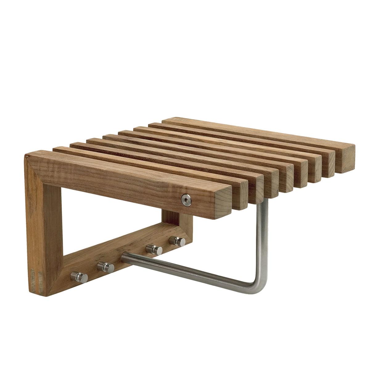 cutter minigarderobe von skagerak. Black Bedroom Furniture Sets. Home Design Ideas